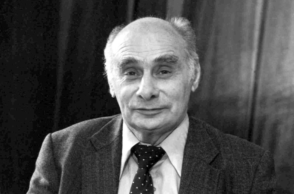 Георгий Николаевич Флёров