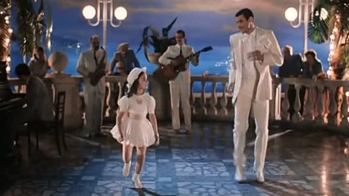 """Как создавался фильм """"Зимний вечер в Гаграх"""" (1985)"""