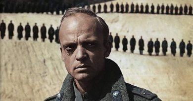 "Фильм ""Бег"" (1971)"