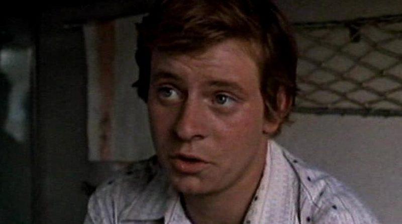 """к/ф """"Баламут"""" (1979)"""