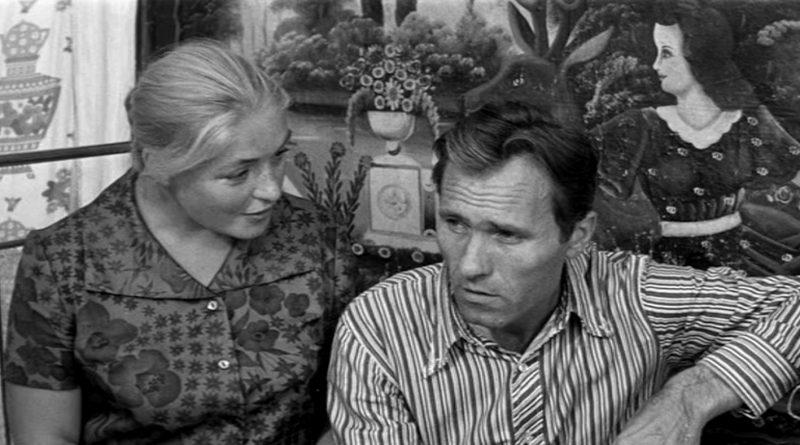"""История создания фильма """"Печки-лавочки"""" (1972)"""