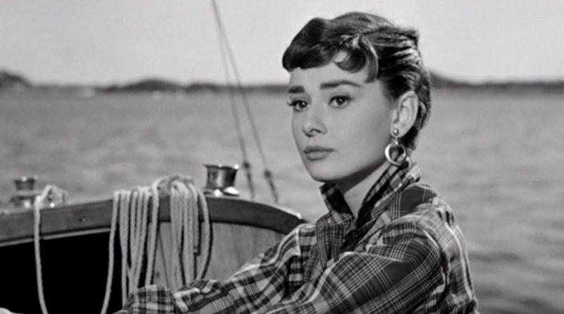 """История создания фильма """"Сабрина"""" (1954)"""
