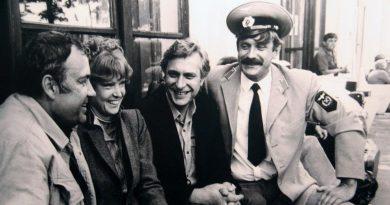 """История создания фильма """"Вокзал для двоих"""" (1983)"""