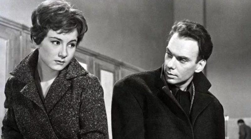 """История создания к/ф """"Девять дней одного года"""" (1962)"""