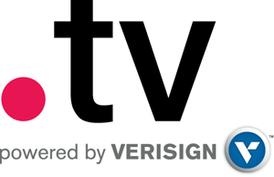 Логотип домена .tv