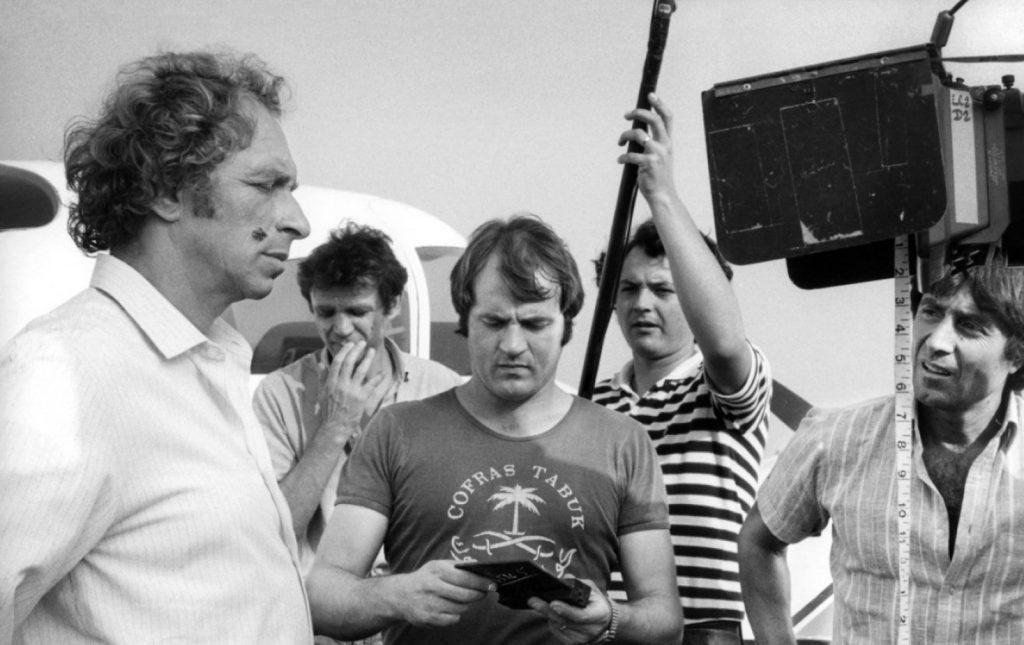 """Как создавался фильм """"Невезучие"""" (1981)"""