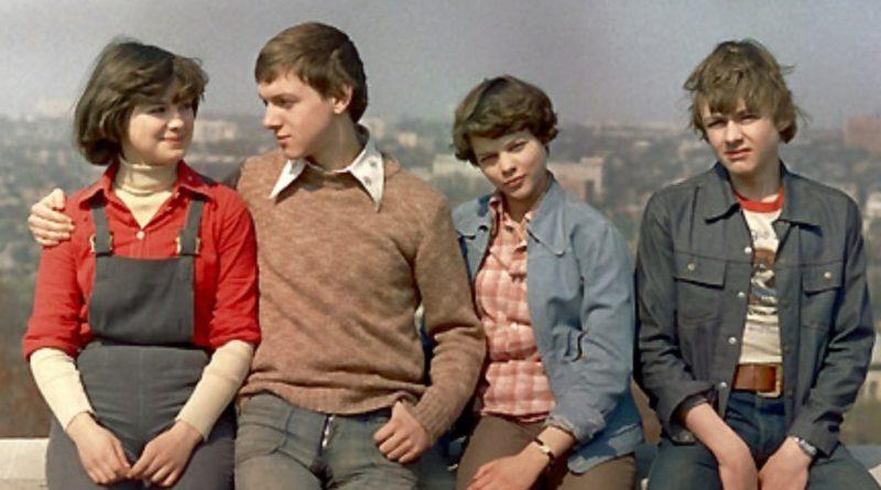 Факты о фильме «В моей смерти прошу винить Клаву К.» (1980) — in-World