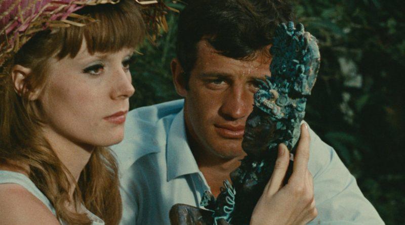 """История создания фильма """"Человек из Рио"""" (1964)"""