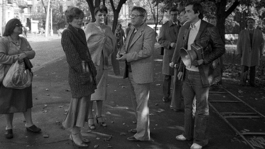 """История создания фильма """"Любимая женщина механика Гаврилова"""" (1982)"""