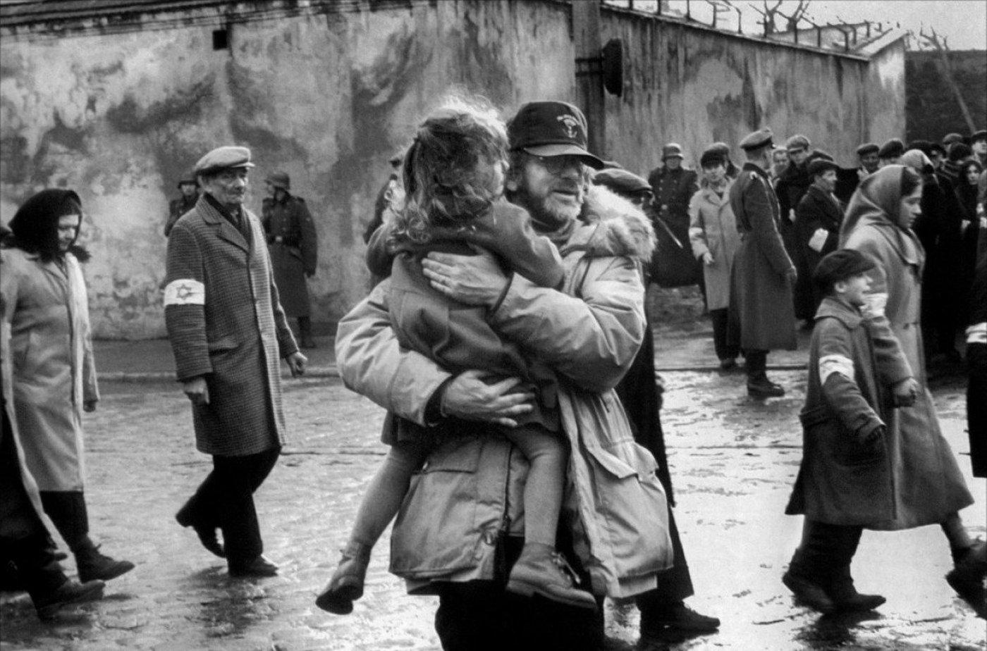 """Интересные факты о фильме """"Список Шиндлера"""" (1993)"""