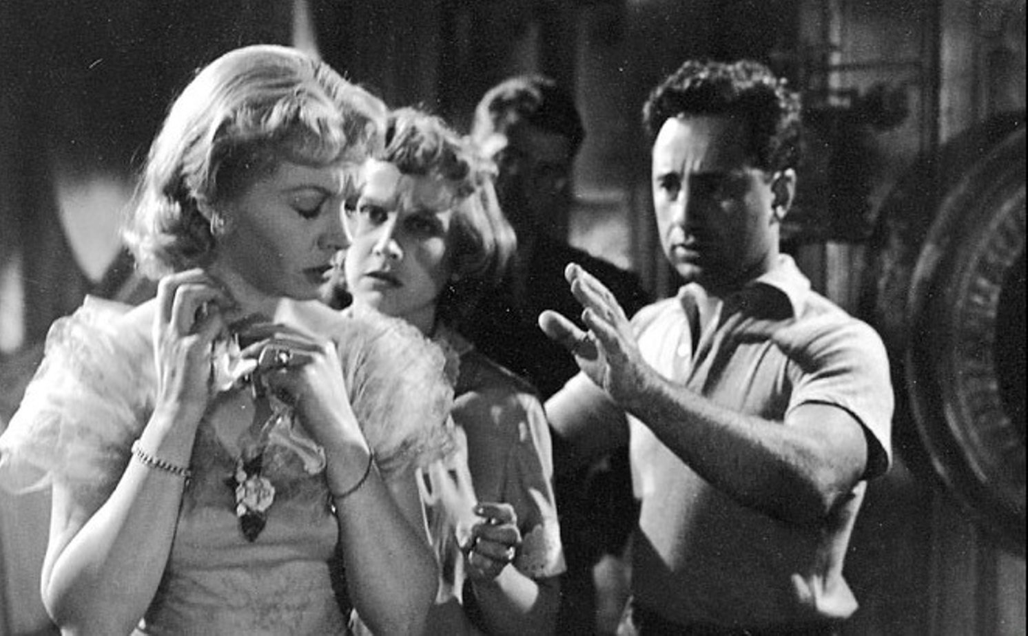 """История создания фильма «Трамвай """"Желание""""» (1951)"""