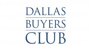 логотип Даллаского клуба покупателей