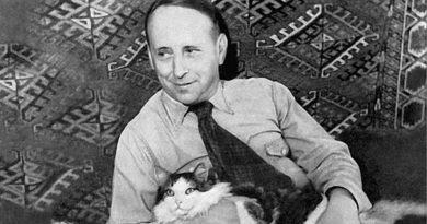 Малоизвестные факты о советском сказочнике Евгении Шварце