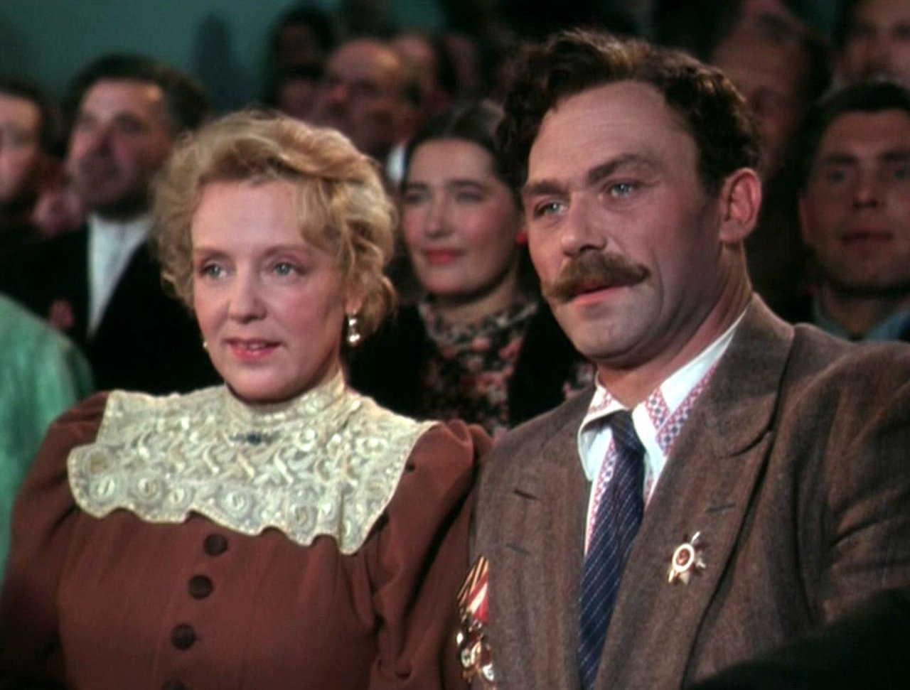 """История создания фильма """"Кубанские казаки"""" (1950)"""