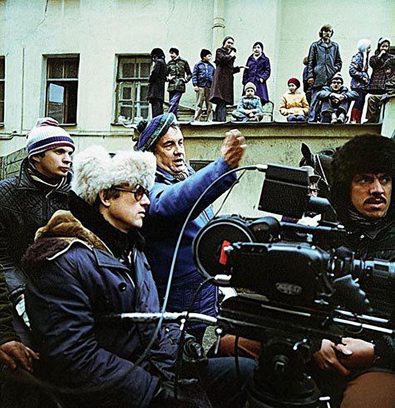 """Интересные факты о фильме """"О бедном гусаре замолвите слово"""" (1981)"""
