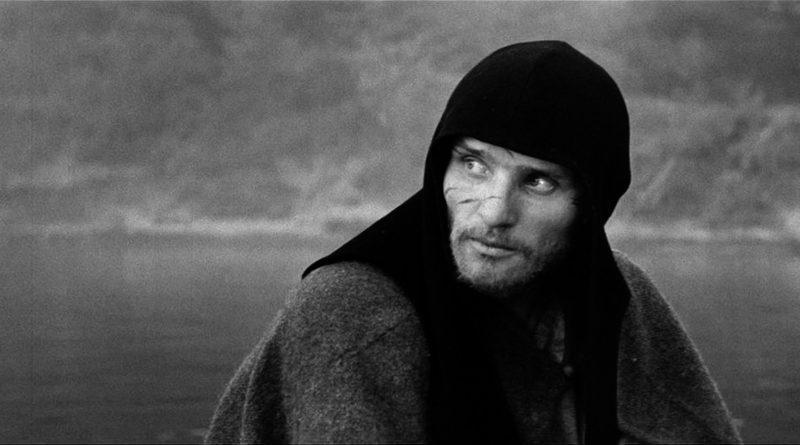 "Фильм ""Андрей Рублёв"" (1966)"