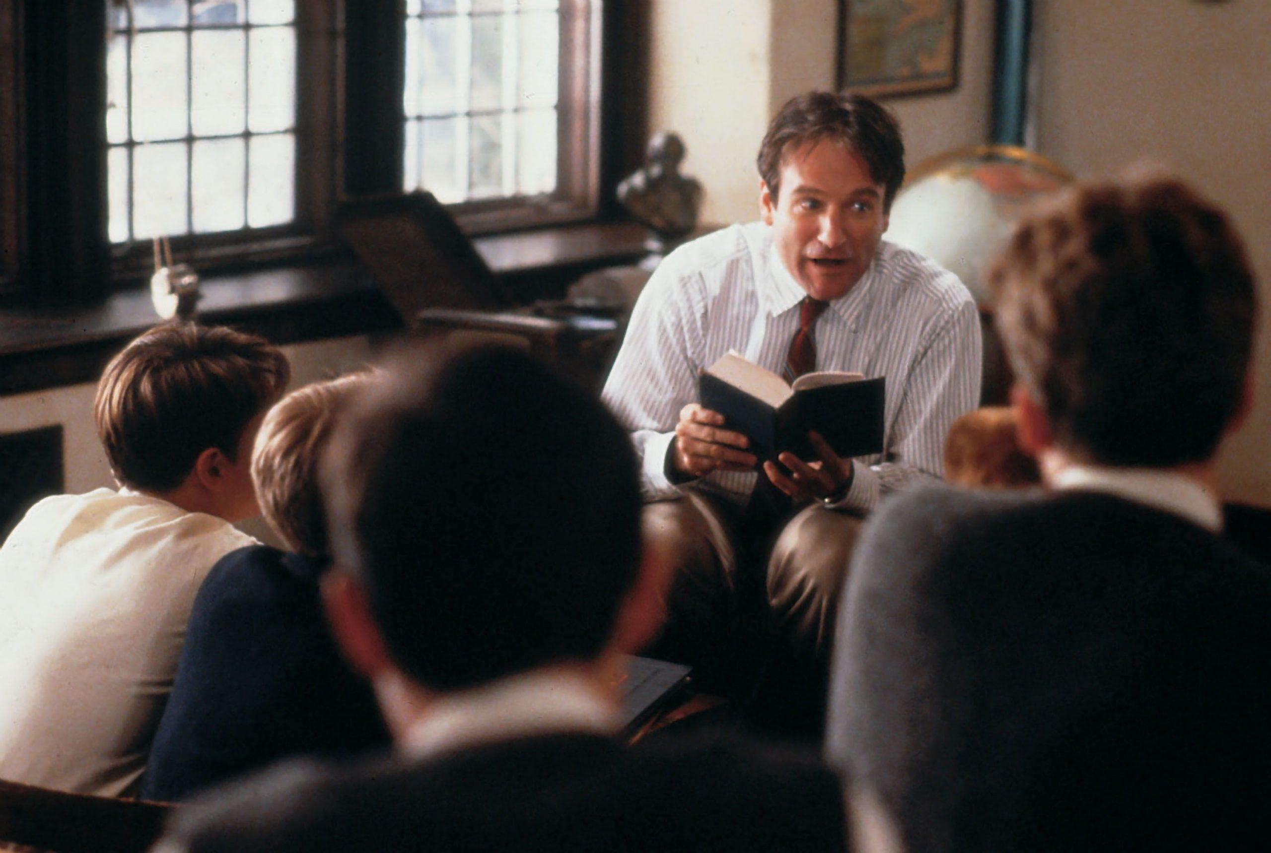 """История создания фильма """"Общество мёртвых поэтов"""" (1989)"""