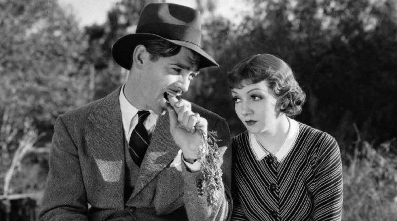 """История создания фильма """"Это случилось однажды ночью"""" (1934)"""