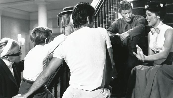 """Фильм """"Мэри Поппинс"""", 1964 г."""