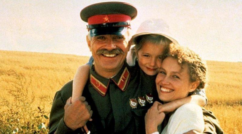 """История создания фильма """"Утомлённые солнцем"""" (1994)"""