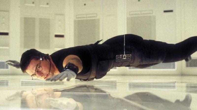 """Факты со съёмочной площадки фильма """"Миссия: невыполнима"""" (1996)"""