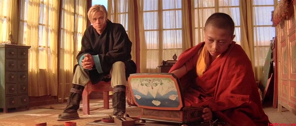 Факты о самом «антикитайском» фильме Голливуда: «Семь лет в Тибете» (1997) — in-World