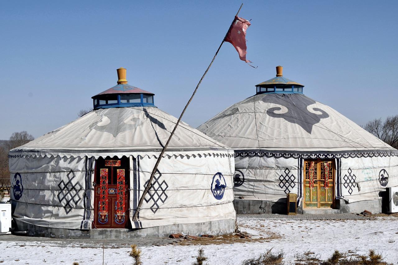 Внутренняя Монголия